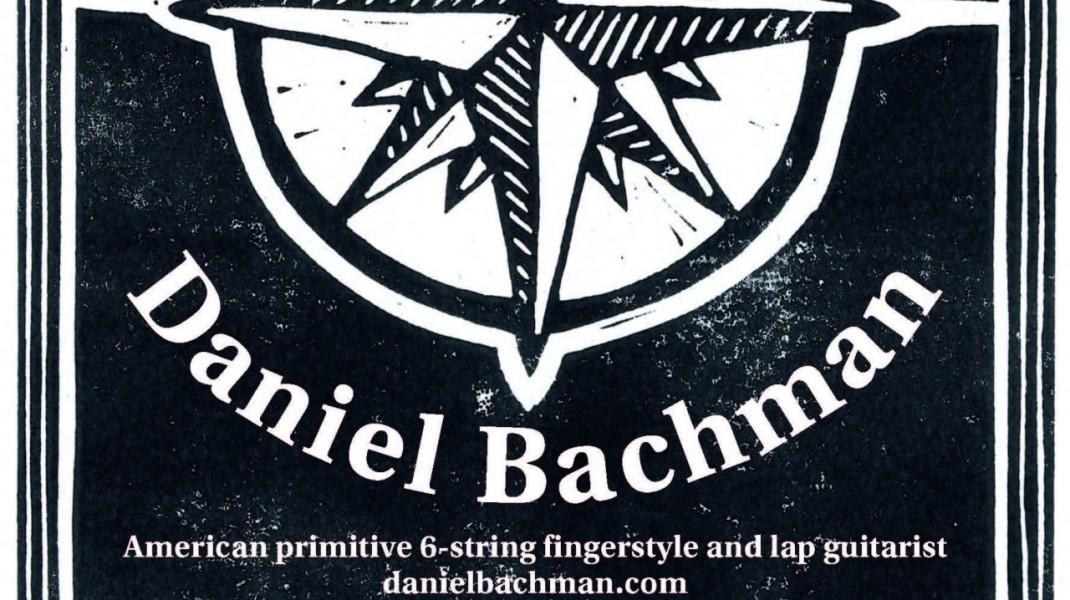 Daniel Bachman